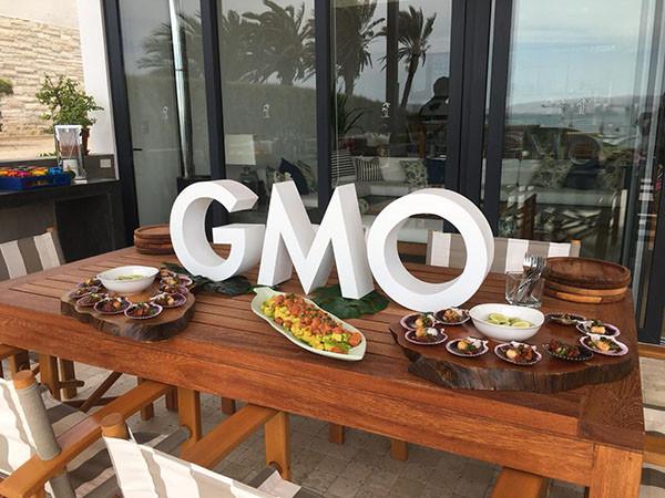 GMO – Lanzamiento VOGUE