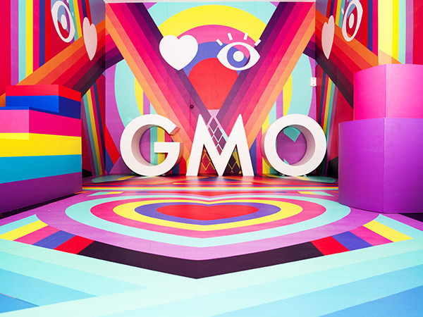 GMO – Colección de Miradas